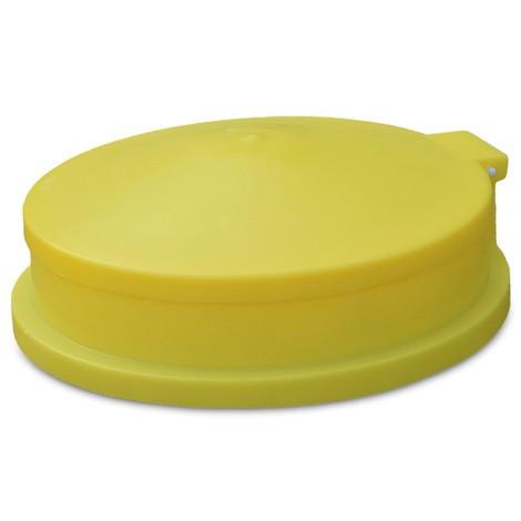 Funil de tambor feito de PE, tampa inclusive e filtro