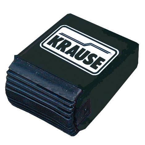 Fußkappe für Leiter-Traverse KRAUSE ®. Elektrisch ableitfähig