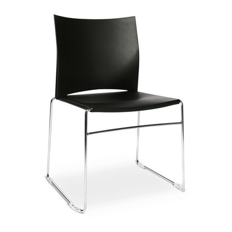 gæstestol Topstar® W-stol