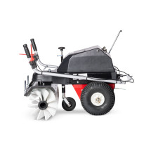 Ganzjahres-Kehrmaschine Profi Sweeper 70 Akku