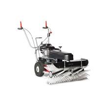 Ganzjahres-Kehrmaschine Profi Sweeper 80