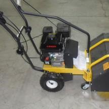 Ganzjahres-Kehrmaschine Sweeper 60 BASIC, Vorführgerät