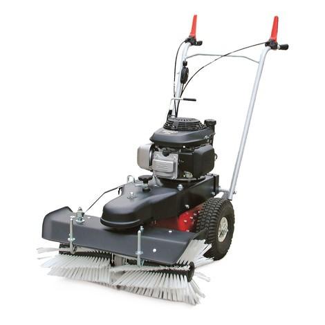 Ganzjahres-Kehrmaschine Sweeper 70 Profi