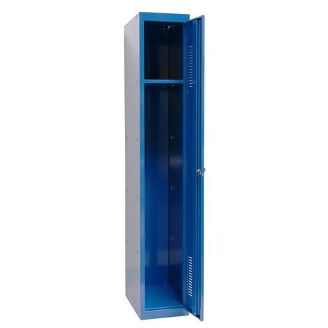 Garderobenschrank BASIC mit Drehriegelverschluss