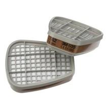 Gas- und Kombifilter für 3M™-Gase- und Dämpfe-Maske, A2 gegen organische Gase und Dämpfe
