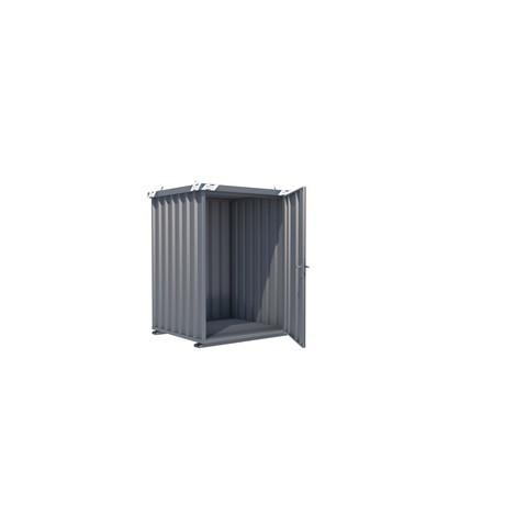 Gasflessencontainer SGL