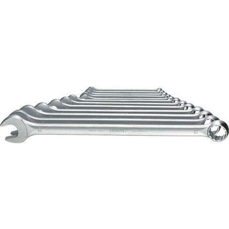 Extra Long 10 mm 7XL10 GEDORE 7 XL 10 Combination Spanner