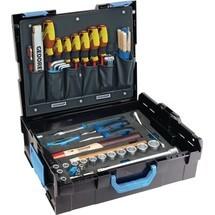 GEDORE Werkzeugsortiment 1100-01