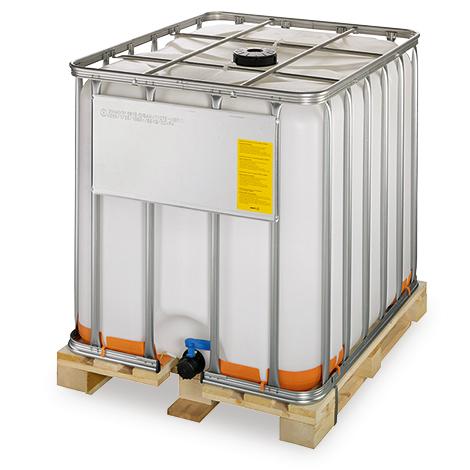 Gefahrgut-IBC-Container Ex-Ausführung
