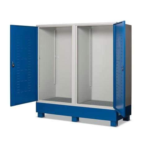 Gefahrstoff-Depot Steinbock®
