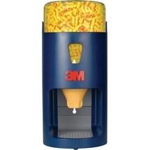 Gehörschutzspender E-A-R One Touch Pro, mit Füllung E-A-Rsoft Yellow Neons 500 Paar / VE