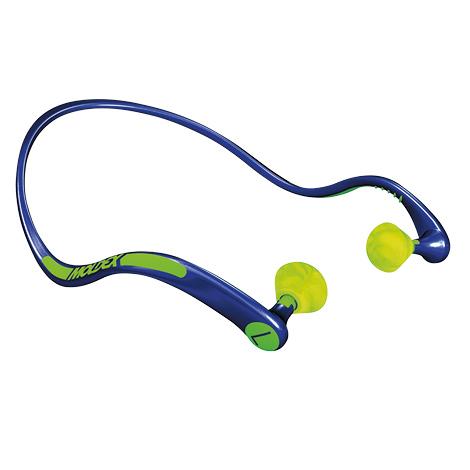 Gehörschutzstöpsel Moldex WaveBand 1K, 1 Paar