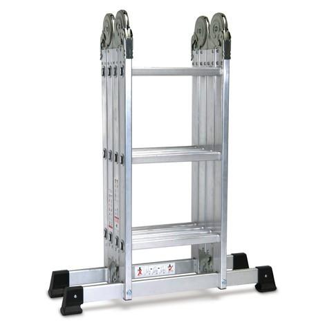 Gelenk-Universalleiter BASIC