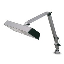 Gelenkleuchte SIS® mit Energiesparlampe