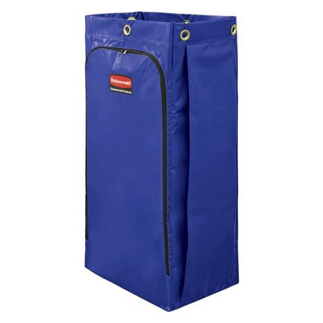 Genbrug taske med universelt genbrugssymbol