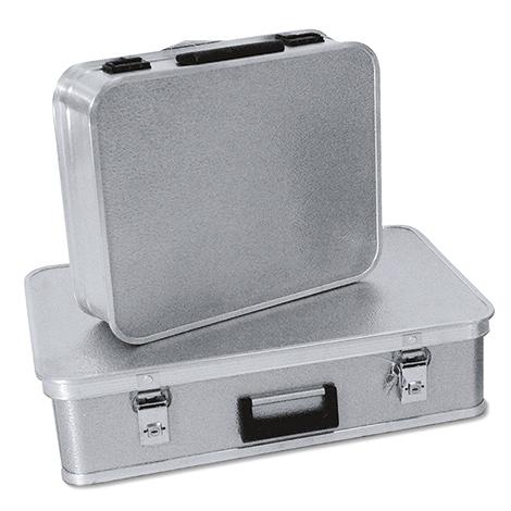Gerätekoffer aus Aluminium