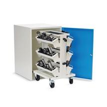 Gereedschapswagen voor CNC-gereedschappen