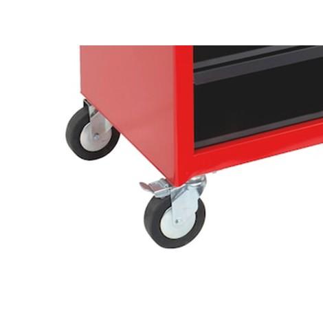 Gereedschapswagen WE Cargo