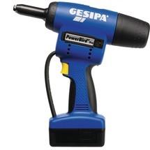 GESIPA Akkublindnietsetzgerät PowerBird® Pro