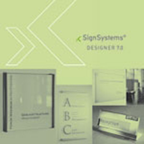 Gestaltungssoftware SW 2000