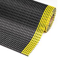 Gittermatte aus PVC, 3 Maße zur Auswahl