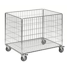 Gitterwagen, TK 60 kg