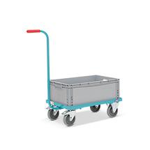 Griffroller Ameise® offen,  HxBxT: 875x890x420 mm