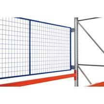 Griglia posteriore per scaffalatura porta-pallet META MULTIPAL