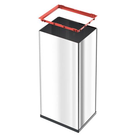 Großraumabfallbox, 40 Liter, div. Farben