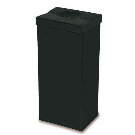 Großraumabfallbox, 60 Liter, div. Farben