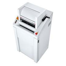 Grote papiervernietiger HSM Powerline 450.2