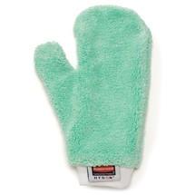 Guante de microfibra para polvo con pulgar