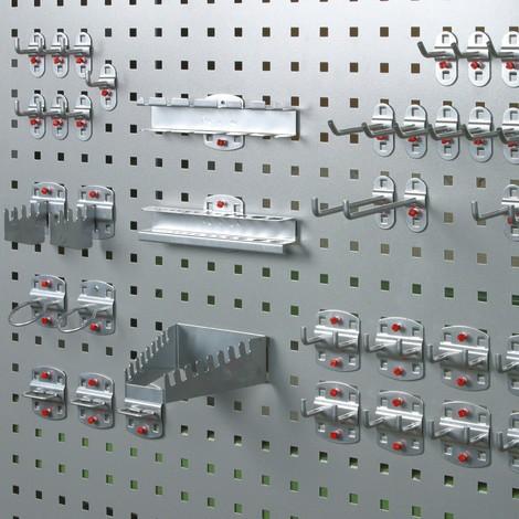 Haken-Set für Werkstatt-Rollladenschrank stumpf®