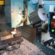 Halogen-Gelenkleuchte SIS ® für Maschinen. Leistung 50 Watt