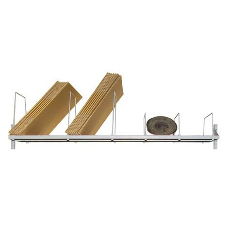 Haltebügel für Komplett-Packtisch