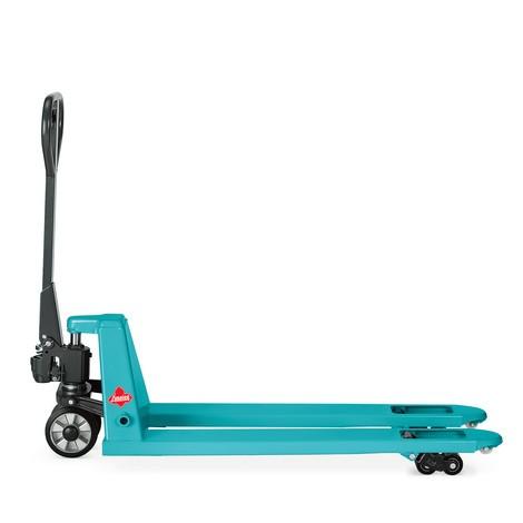 Handhubwagen Ameise® PTM 2.0, Tragkraft 2.000 kg, Gabellänge 1.150 mm