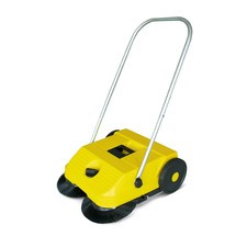 Handkehrmaschine haaga® 250