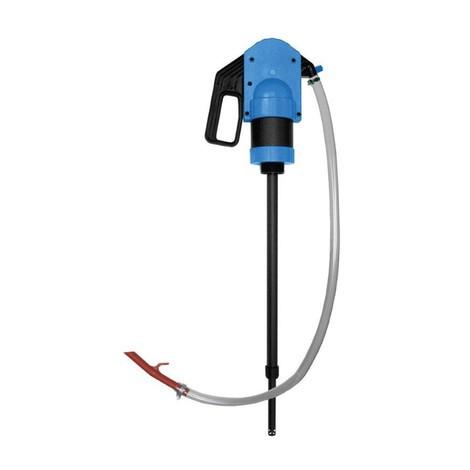 Handpomp SAMOA-HALLBAUER AdBlue®