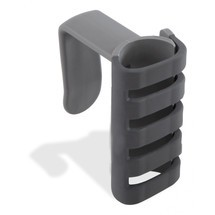 Handtagshållare Uni Move, för rengöring och servicevagnar