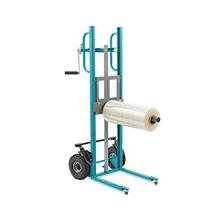 Handwinden-Hubkarre Ameise® mit Lastdorn, Tragkraft 150 kg