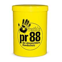 Hautschutzcreme rath's pr88, 1000 ml Dose