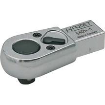 HAZET Einsteck-Hebelumschaltknarre