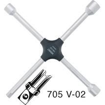 HAZET Kreuzschlüssel, 705