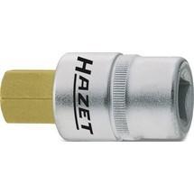 HAZET Steckschlüsseleinsatz 986, Länge 60 mm