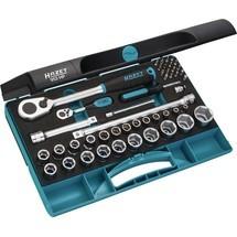 HAZET Steckschlüsselsatz 953 HP