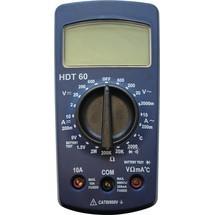 HDT Multimeter  60 HDT