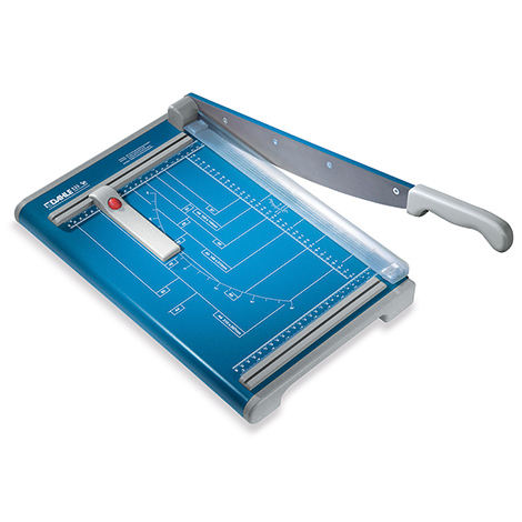 Hebelschneidemaschine PROFI, Schnittlänge 340mm