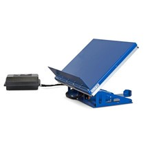 Hef-kantelapparaat EdmoLift® met gesloten platform