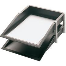 helit Schreibtischserie Silver