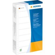 HERMA Computeretiketten